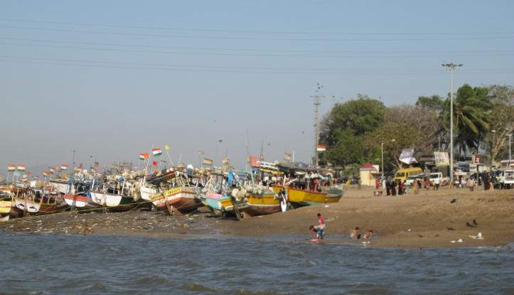 Near Marve Ferry