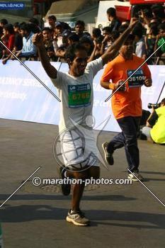 stephen running